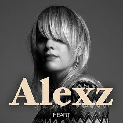 American Dreamer - Alexz Johnson [Download M4A,MP3]
