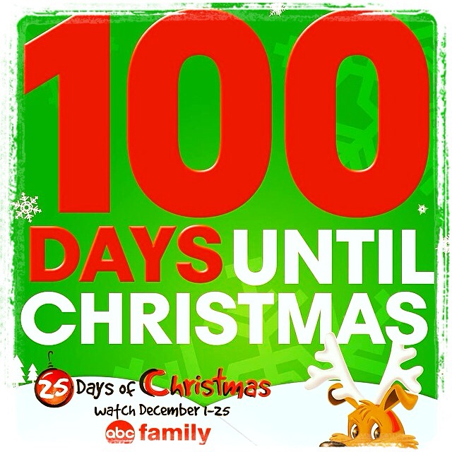 christmas countdown - How Many More Days Until Christmas 2014